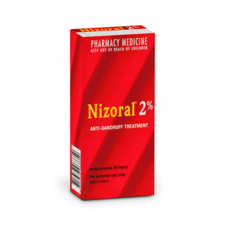 Nizoral 2% Anti Dandruff Treatment | 100ml