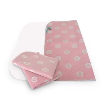 Pinkies Linen Protector | Large