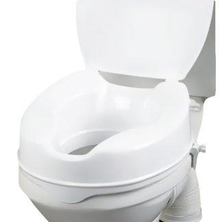 Toilet Seat Raiser |4 inch