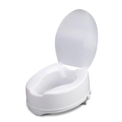 Toilet Seat Raiser | 6 inch